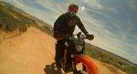 Sporty ekstremalne- motor